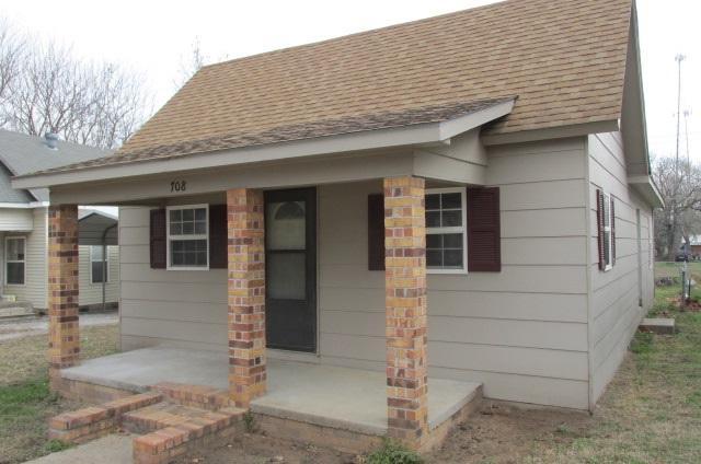 708 N C, Arkansas City, KS 67005 (MLS #543720) :: Select Homes - Team Real Estate
