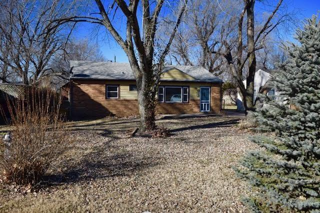 6465 N Hydraulic, Park City, KS 67219 (MLS #544850) :: Better Homes and Gardens Real Estate Alliance