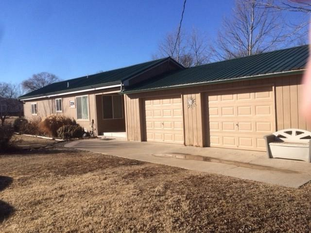 234 N Sunset Ter, Toronto, KS 66777 (MLS #546462) :: Select Homes - Team Real Estate
