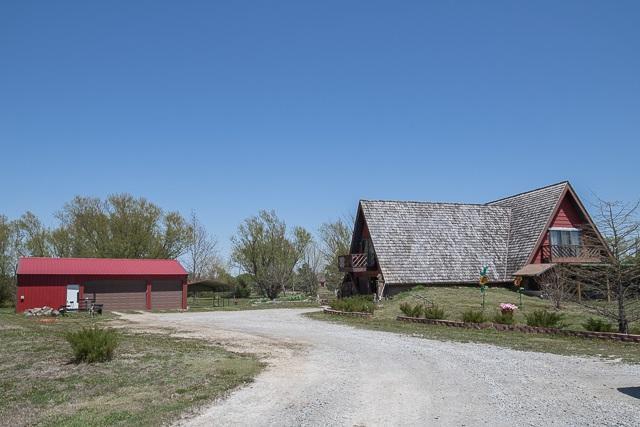 14372 SW Butler Rd, Rose Hill, KS 67133 (MLS #546923) :: Better Homes and Gardens Real Estate Alliance