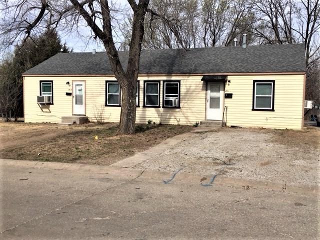 2911-2913 S Sayles, Wichita, KS 67210 (MLS #547906) :: On The Move