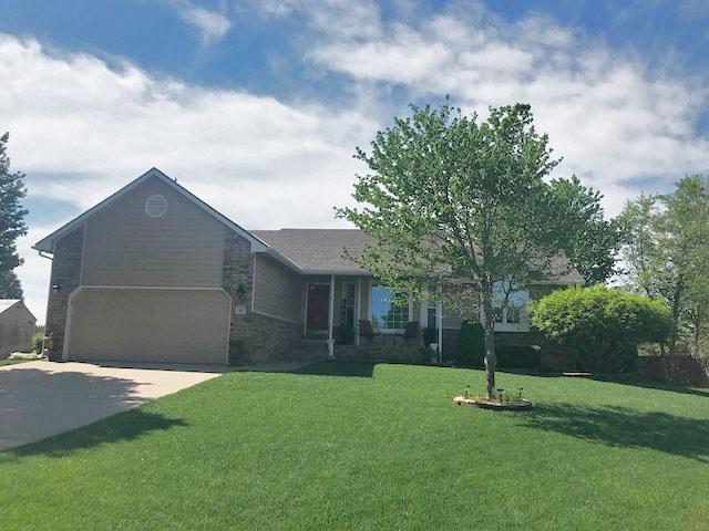 806 E Park Glen Ct, Clearwater, KS 67026 (MLS #548048) :: Select Homes - Team Real Estate