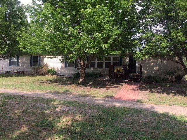 307 S Pine St, Howard, KS 67349 (MLS #549399) :: Better Homes and Gardens Real Estate Alliance