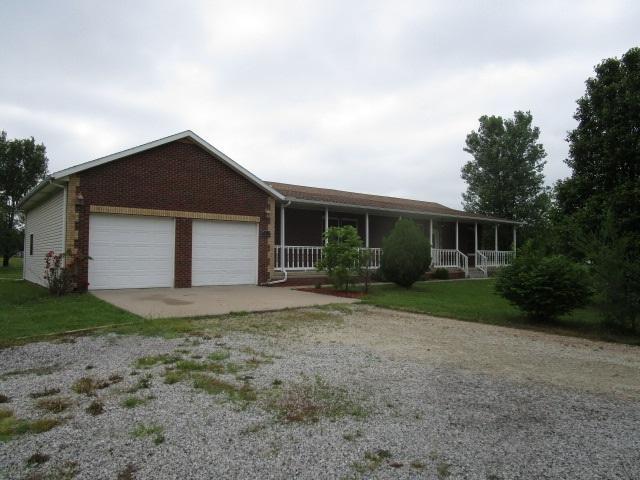 1541 E 76th St S, Haysville, KS 67060 (MLS #551270) :: Select Homes - Team Real Estate