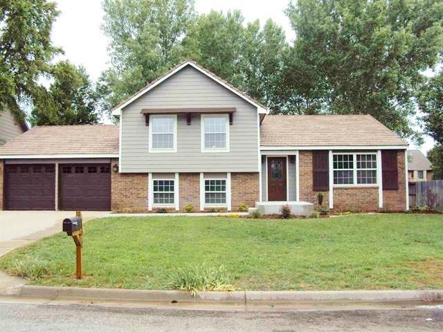 14010 E Bayley Circle, Wichita, KS 67230 (MLS #553018) :: Select Homes - Team Real Estate