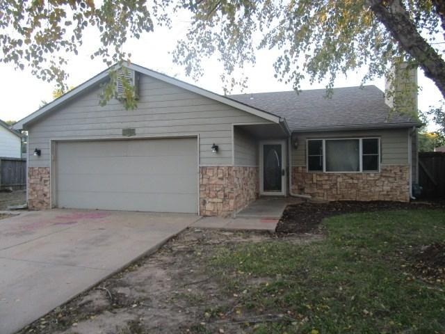 10106 W Dora St, Wichita, KS 67209 (MLS #556515) :: Wichita Real Estate Connection