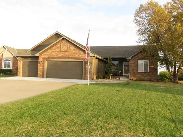 8330 E Old Mill Ct., Wichita, KS 67226 (MLS #558849) :: On The Move