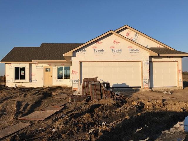 1553 N Aster Cir., Andover, KS 67002 (MLS #559054) :: Select Homes - Team Real Estate