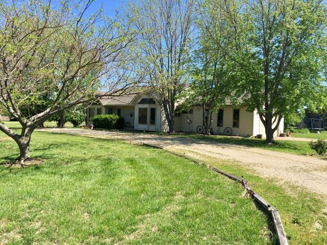 13363 SW 185th Ter, Rose Hill, KS 67133 (MLS #566582) :: On The Move