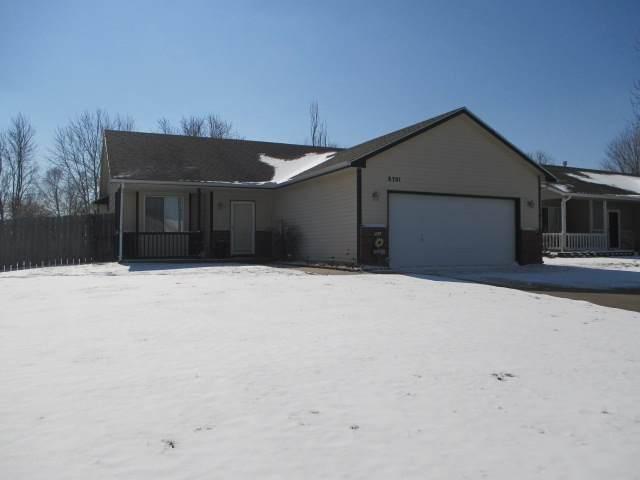 8301 W 16th St N, Wichita, KS 67212 (MLS #577746) :: Pinnacle Realty Group