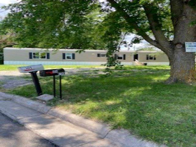 105 Byrd St, Junction City, KS 66441 (MLS #583405) :: Lange Real Estate