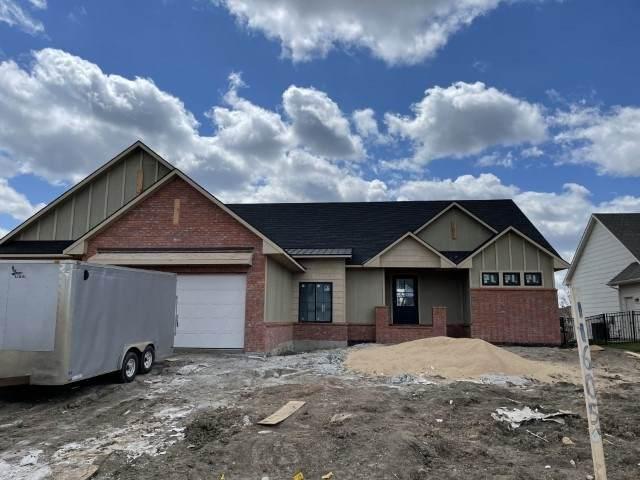 11605 E Winston St, Wichita, KS 67226 (MLS #593123) :: COSH Real Estate Services