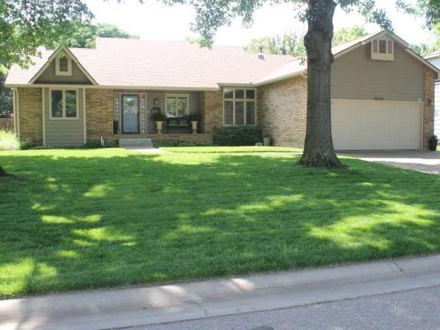 10142 W Westport Ct, Wichita, KS 67212 (MLS #597627) :: Pinnacle Realty Group