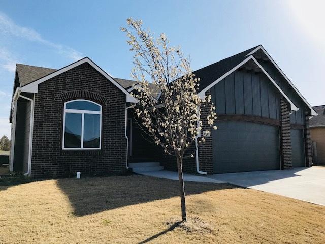1925 E Aster, Andover, KS 67002 (MLS #523031) :: Select Homes - Team Real Estate