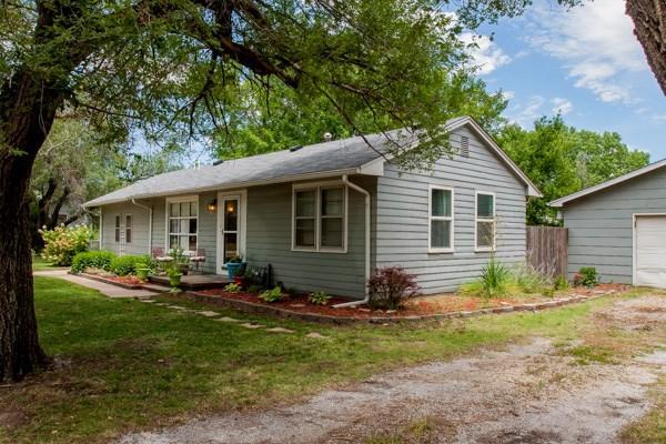 738 N Arapaho, Wichita, KS 67212 (MLS #537062) :: Select Homes - Team Real Estate