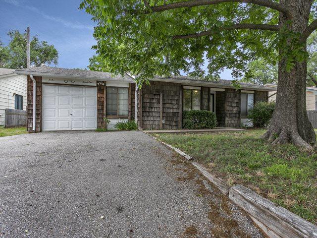 1221 N Smith St, Wichita, KS 67212 (MLS #549591) :: Select Homes - Team Real Estate