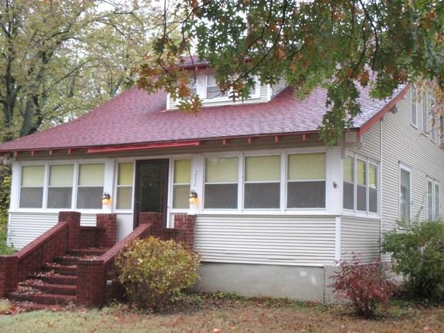 202 S Pennsylvania, Howard, KS 67349 (MLS #550581) :: On The Move