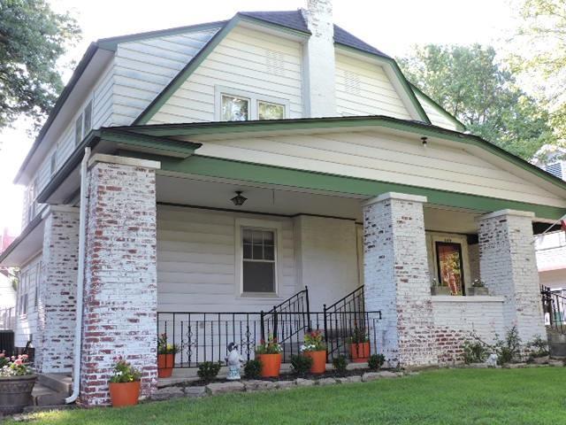 340 N Broadview St, Wichita, KS 67208 (MLS #550809) :: Select Homes - Team Real Estate