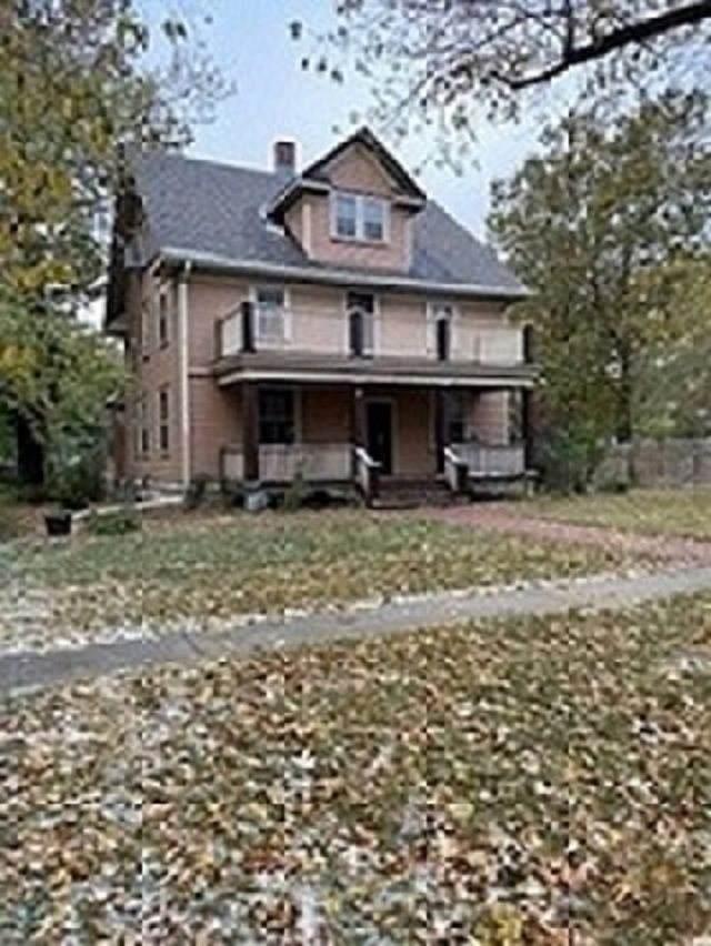 213 S Main, Hesston, KS 67062 (MLS #582266) :: Preister and Partners | Keller Williams Hometown Partners