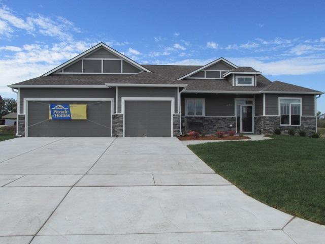 2307 S Vintage Dr, Andover, KS 67002 (MLS #541252) :: Select Homes - Team Real Estate