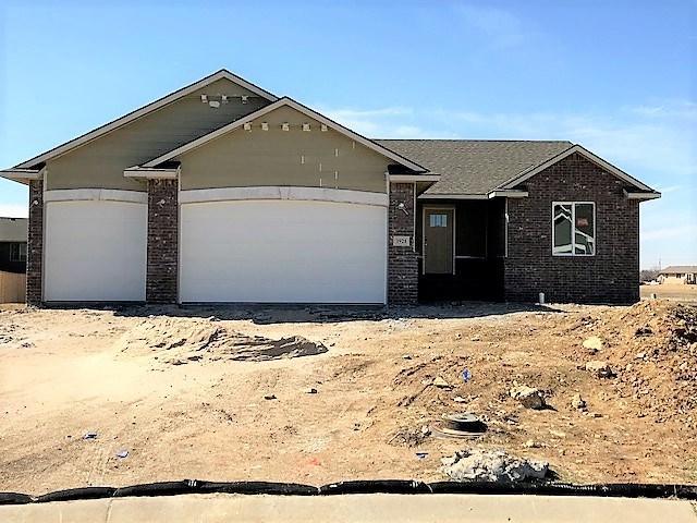 1921 E Teak Ct., Andover, KS 67002 (MLS #546187) :: Select Homes - Team Real Estate