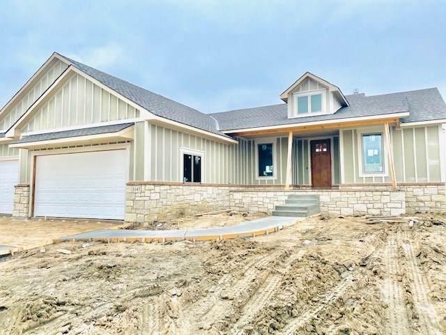 5147 N Lycee, Bel Aire, KS 67226 (MLS #586102) :: Kirk Short's Wichita Home Team