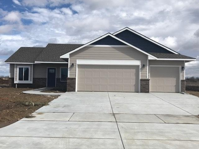 1553 N Aster Cir., Andover, KS 67002 (MLS #559054) :: On The Move