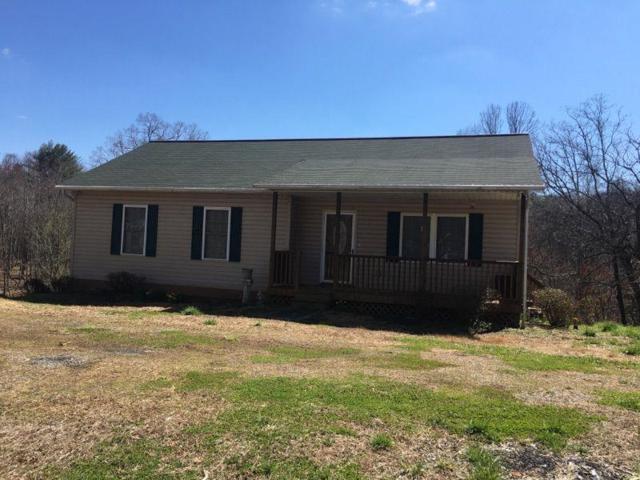 3504 Elkin Hwy, N Wilkesboro, NC 28659 (MLS #64382) :: RE/MAX Impact Realty