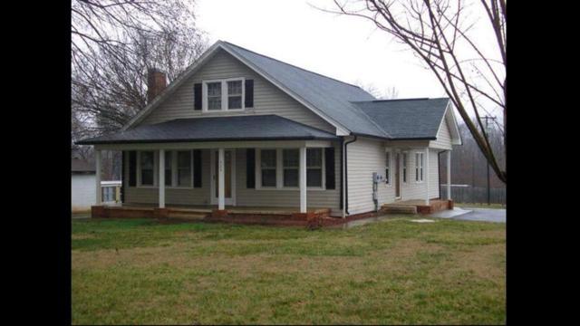 524 Friendship Cross St, N Wilkesboro, NC 28659 (MLS #64384) :: RE/MAX Impact Realty