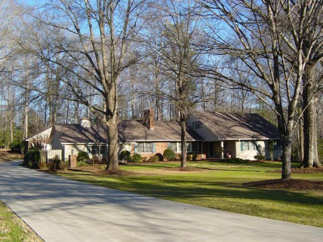 238 Mayview Ave, Wilkesboro, NC 28697 (MLS #64390) :: RE/MAX Impact Realty