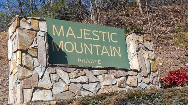 Lt 34 Majestic Mountain Nw, Boomer, NC 28606 (MLS #64430) :: RE/MAX Impact Realty