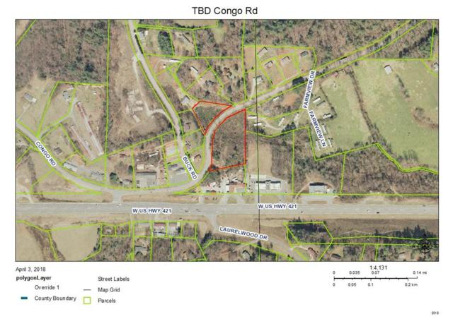 Hwy 421 Nc Map.Congo Road Wilkesboro Nc 28697 Mls 881967 Re Max Impact Realty