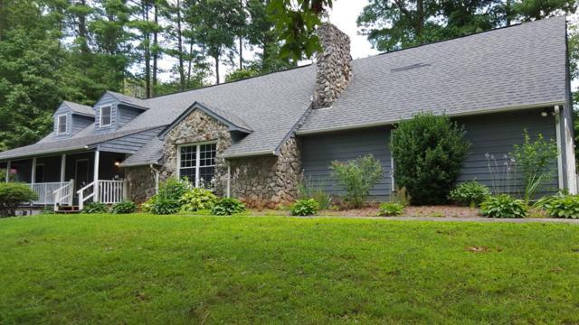 404 Holly Hill St., N Wilkesboro, NC 28659 (MLS #64571) :: RE/MAX Impact Realty