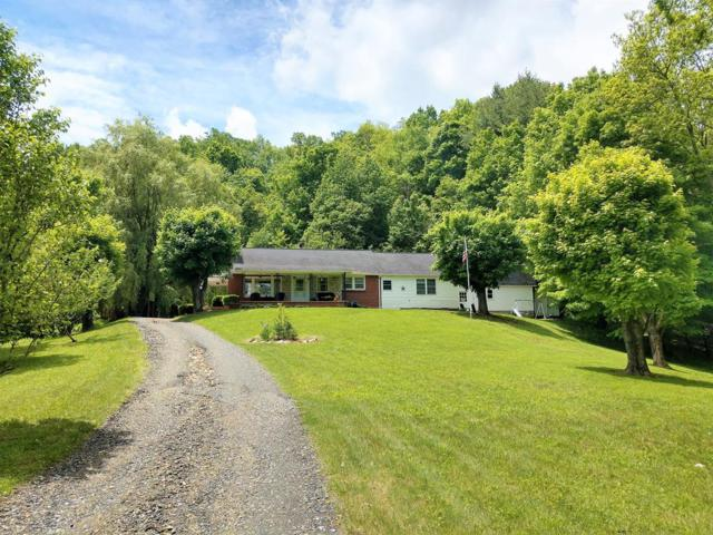 910 Nettle Knob Road, West Jefferson, NC 28694 (MLS #64634) :: RE/MAX Impact Realty