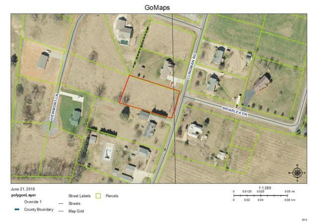 TBD1 Clingman Rd, Ronda, NC 28670 (MLS #64768) :: RE/MAX Impact Realty