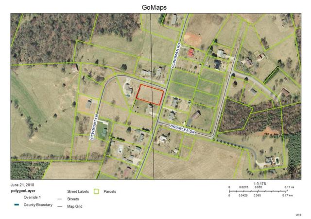 TBD2 Clingman Rd, Ronda, NC 28670 (MLS #64769) :: RE/MAX Impact Realty