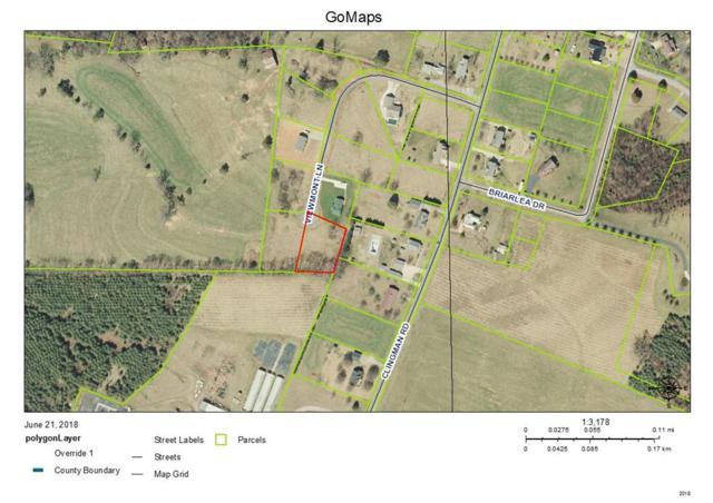 TBD3 Viewmont Ln, Ronda, NC 28670 (MLS #64772) :: RE/MAX Impact Realty