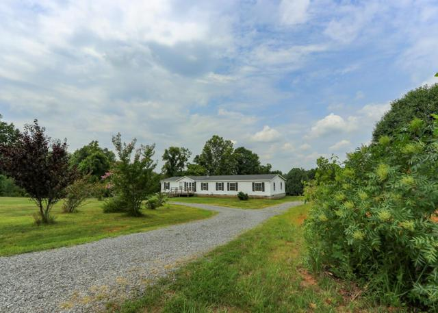 2709 Arnold Rd, Hamptonville, NC 27020 (MLS #64916) :: RE/MAX Impact Realty