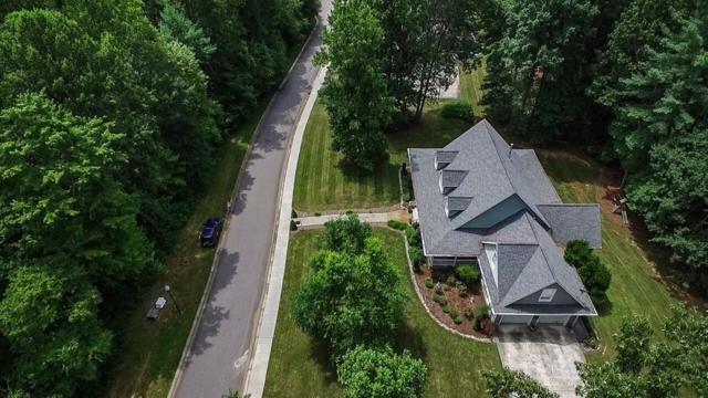 208 Monk Crt, N Wilkesboro, NC 28659 (MLS #64931) :: RE/MAX Impact Realty