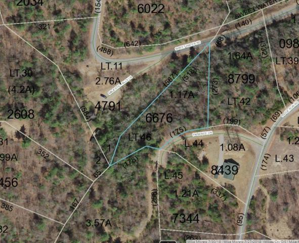 LT46 Parkside Drive, Boomer, NC 28606 (MLS #65018) :: RE/MAX Impact Realty