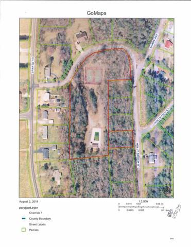 148 Holly Brook St, N Wilkesboro, NC 28659 (MLS #65035) :: RE/MAX Impact Realty