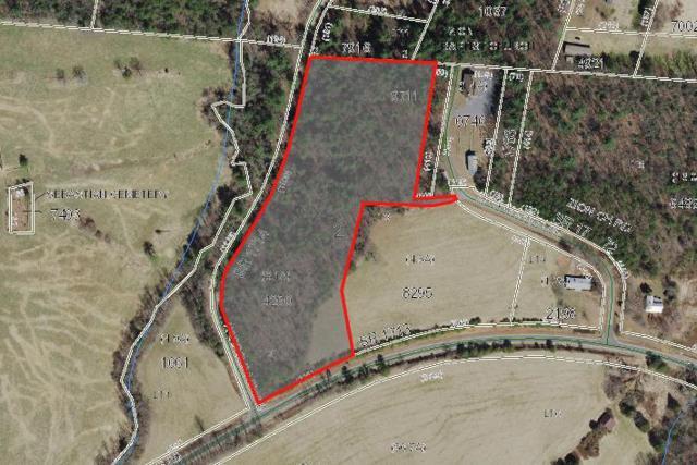 N/A Yellow Banks Rd, N Wilkesboro, NC 28659 (MLS #65067) :: RE/MAX Impact Realty