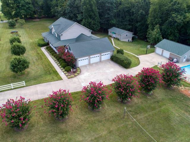 1760 Edgewood Rd, Wilkesboro, NC 28697 (MLS #65079) :: RE/MAX Impact Realty
