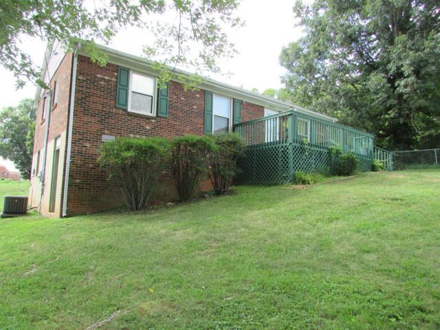 3020 Pearson St, N Wilkesboro, NC 28659 (MLS #65081) :: RE/MAX Impact Realty