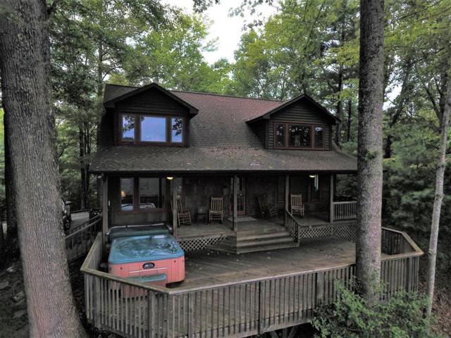 137 Granny's Ridge Rd, Ferguson, NC 28624 (MLS #65164) :: RE/MAX Impact Realty