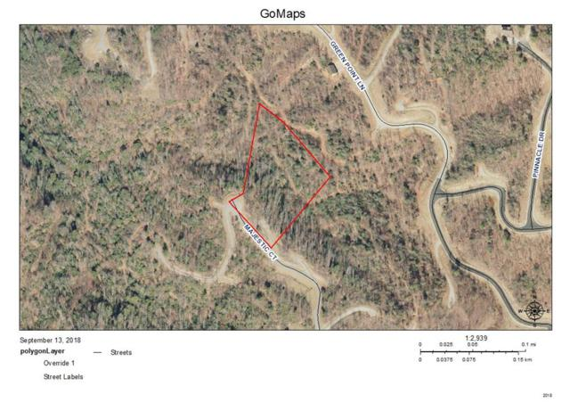 Lot 8 Majestic Ct, Boomer, NC 28606 (MLS #65274) :: RE/MAX Impact Realty