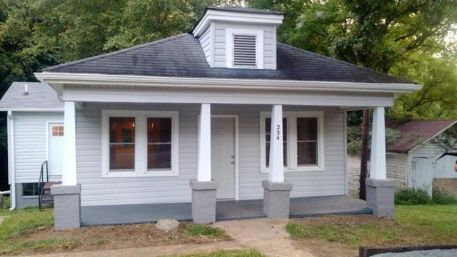 234 Mineral Springs Dr, Jonesville, NC 28642 (MLS #65408) :: RE/MAX Impact Realty