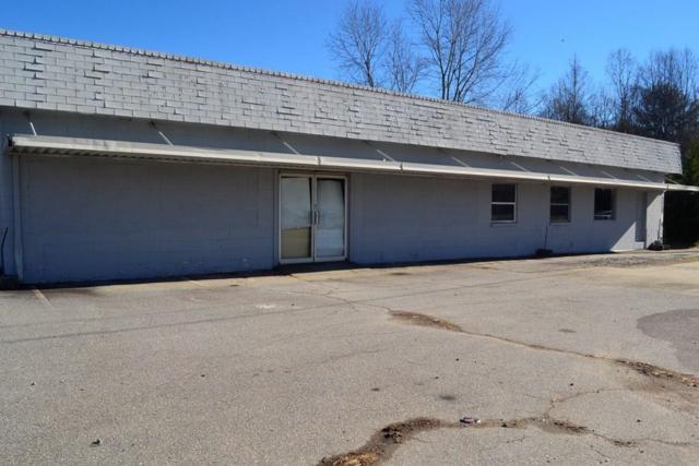 00 Rock Creek Rd, N Wilkesboro, NC 28659 (MLS #65417) :: RE/MAX Impact Realty