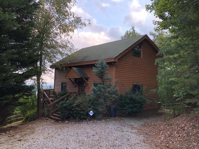 290 Eagle Nest Rd, Purlear, NC 28665 (MLS #65418) :: RE/MAX Impact Realty