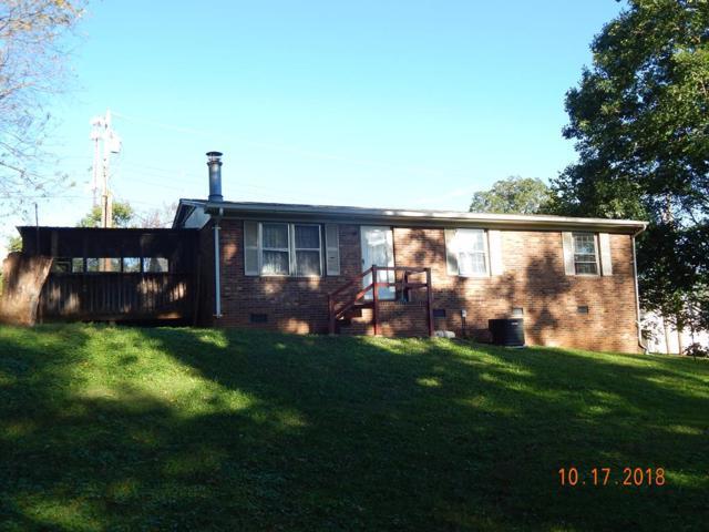 1502 3rd St, N Wilkesboro, NC 28659 (MLS #65420) :: RE/MAX Impact Realty